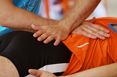 tampa sports massage